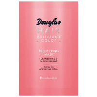 Douglas Hair Brilliant Color Travel Mask