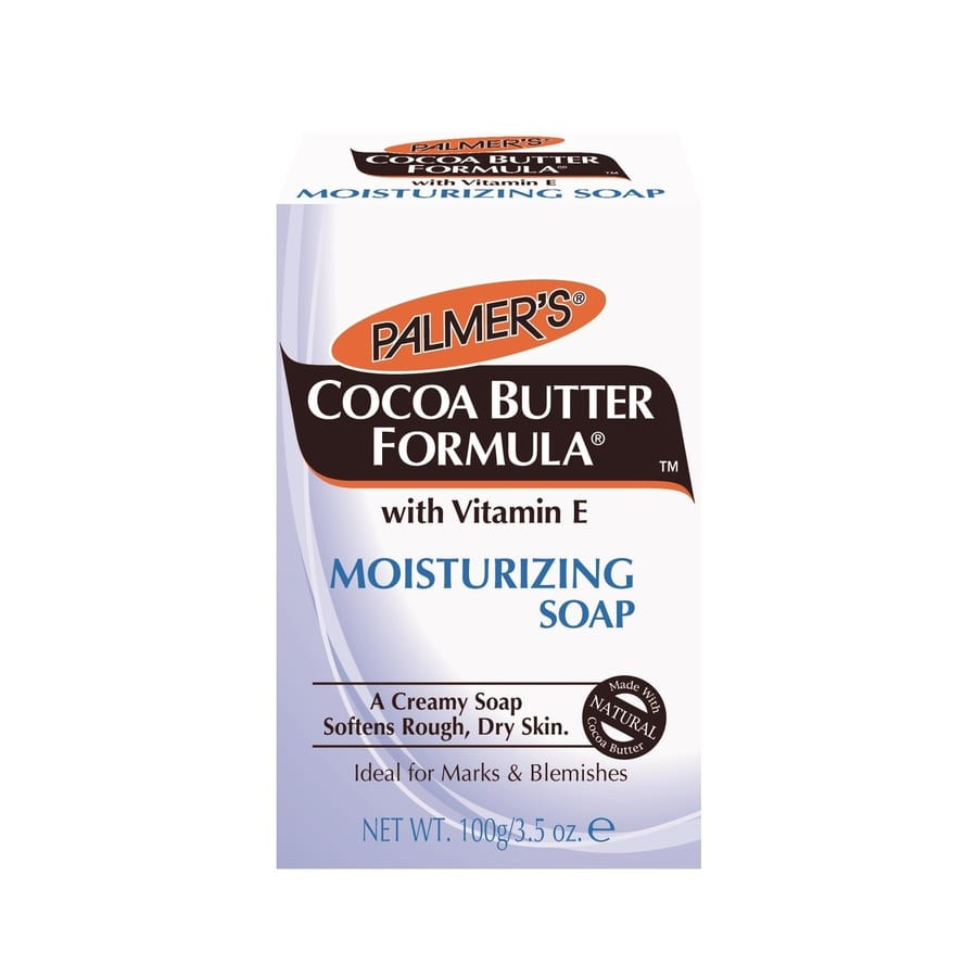Palmer's Daily Skin Therapy, Cleanses Moisturizes Natural Cocoa Butter Cream Soap
