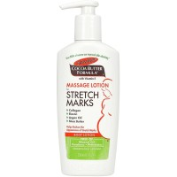 Palmer's Massage Lotion For Stretch Marks Cocoa Butter