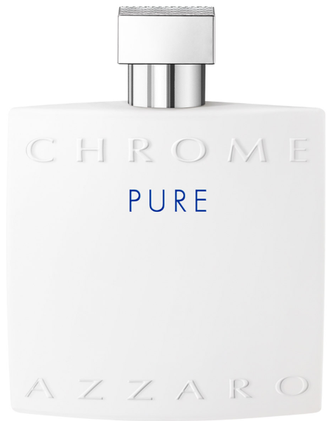Azzaro After Shave Lotion Chrome Pure