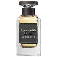 Abercrombie & Fitch Authentic Men Eau de Toilette