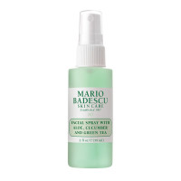 Mario Badescu Facial Spray with Aloe, Cucumber and Green Tea