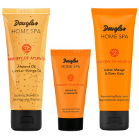 Douglas Home Spa Harmony Of Ayurveda Collection Gift Set