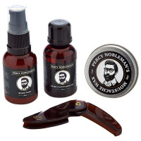 Percy Nobleman  Beard Grooming Kit (TS)