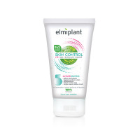 Elmiplant Exfoliant-Masca 3 in 1 Gel