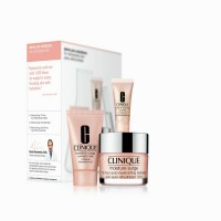 Clinique Moisture Surge Skin Care Set for Dehydrtated Skin
