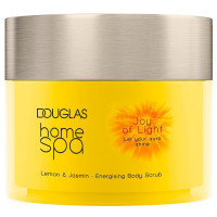 Douglas Home Spa Body Scrub  Joy Of Light