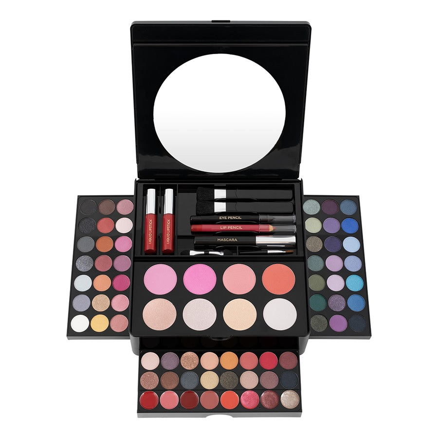 Douglas Make Up Glam Palette1268