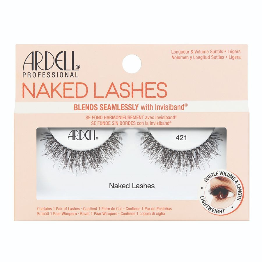 Ardell Naked Lashes #421