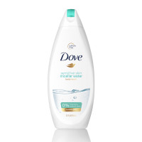 Dove Gel de Dus Sensitive