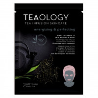 Teaology Black Tea Miracle face& neck mask