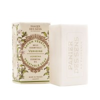 Panier Des Sens Gentle Vegetable Soap Energizing Verbena