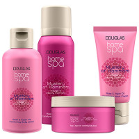 Douglas Home Spa Mystery Of Hammam Gift Set