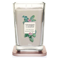 Yankee Candle Large Jar Exotic Bergamot