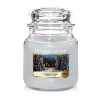 Yankee Candle Candle Jar Candlelid Cabin