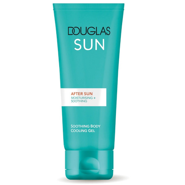 Douglas Sun Soothing Body Cooling Gel After Sun