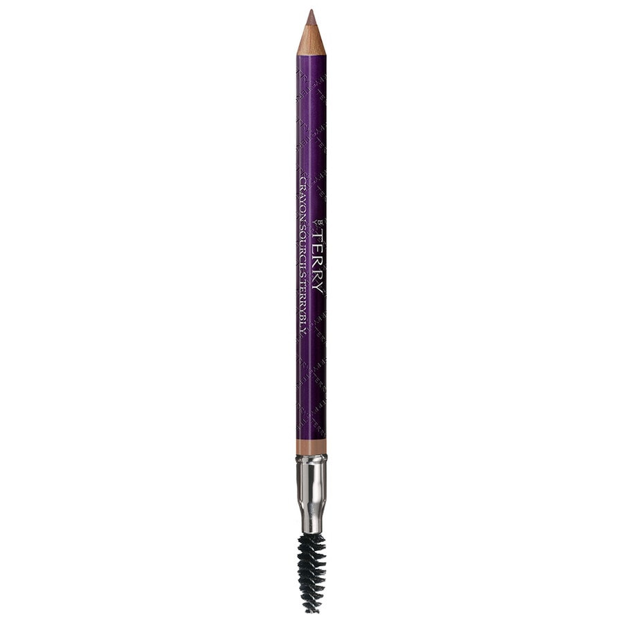 By Terry Crayon Sourcils Terrybly Basic Nude