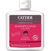 Cattier Shampoo Color Hair