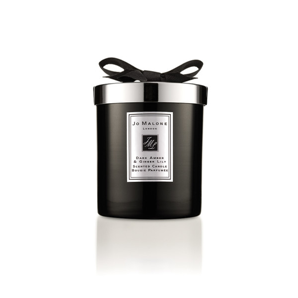 Jo Malone London Dark Amber & Ginger Lily Candle