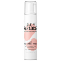 Isle of Paradise Light Self-Tanning Mousse