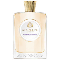 Atkinsons London White Rose De Alix Eau de Parfum