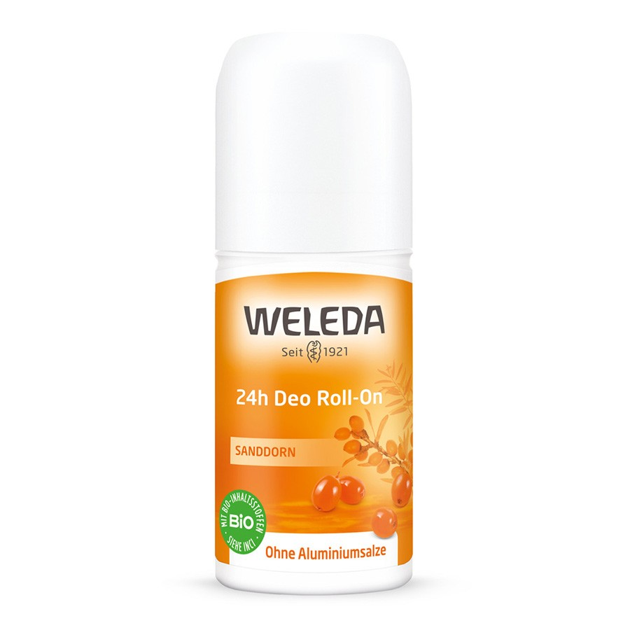 Weleda 24h Deo Roll-On Catina
