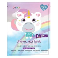 7th Heaven Hydrating Unicorn Sheet Mask