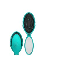Wet Brush Pop And Go Teal Brush