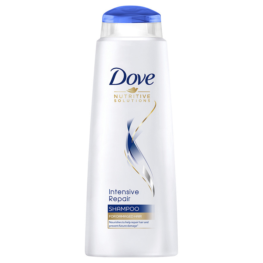 Dove Sampon Intense Repair Damage