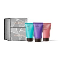 Ahava Mineral Dream Trio Hand Cream Set