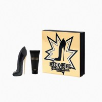 Carolina Herrera Good Girl Supreme Eau de Parfum Gift Set 2021