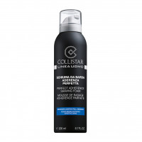 Collistar Perfect Shaving Foam Sensitive Skin