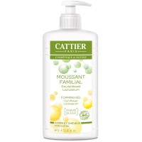 Cattier Foaming Gel