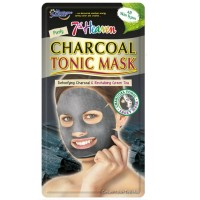 7th Heaven Charcoal Tonic Mask