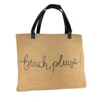 Douglas Seasonal Beach Please Bag