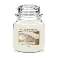 Yankee Candle Candle Jar Angel Wings