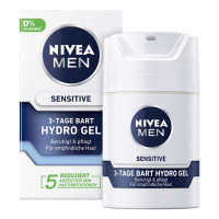 Nivea Men Gel Hidratant Sensitive Hydro Gel
