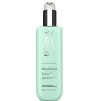 Biotherm Biosource Purifying & Make-Up Removing Milk
