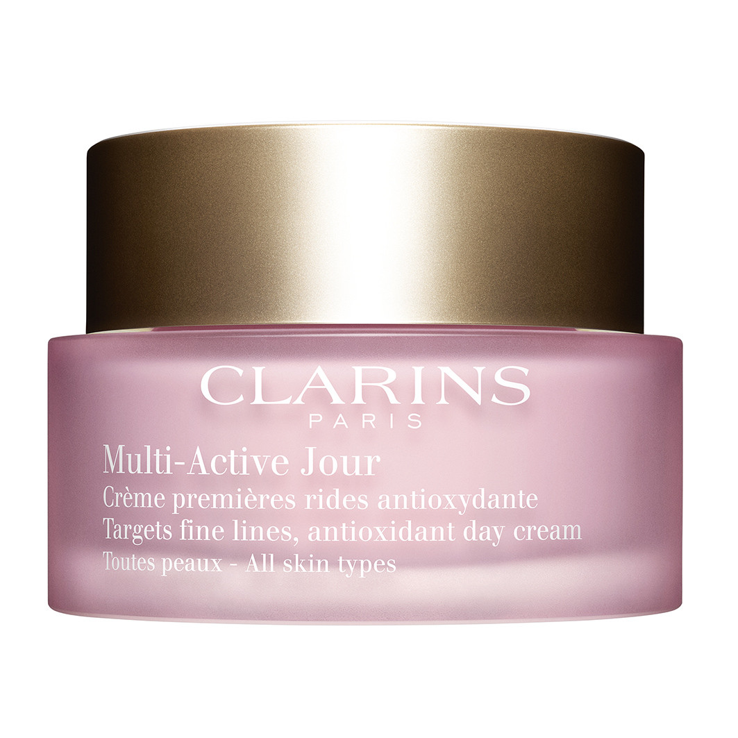 Clarins Multi-Active Day Cream All Skin Types