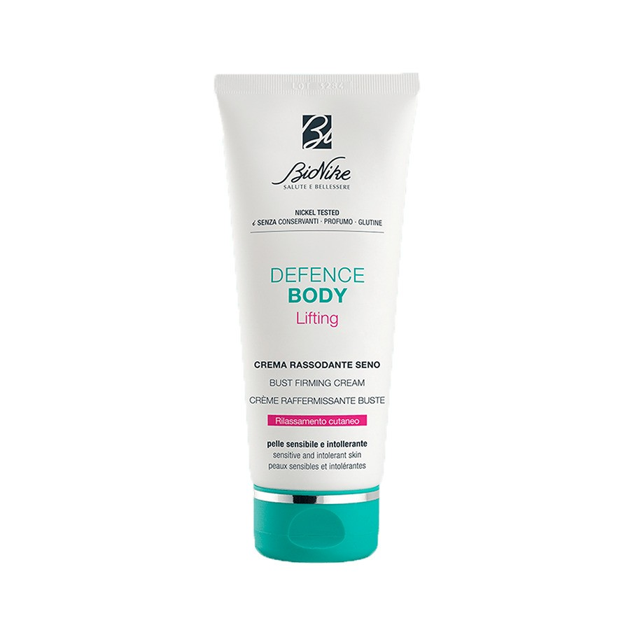 Bionike Defence Body Lifting Bust Firming Cream