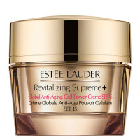Estée Lauder Revitalizing Supreme + Global Anti-Aging Cell Power Creme SPF 15