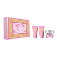 Versace Versace Bright Cristal 50 ml Gift Set