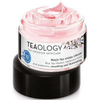 Teaology Peach Tea Hydra Cream