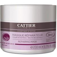Cattier Hair Mask