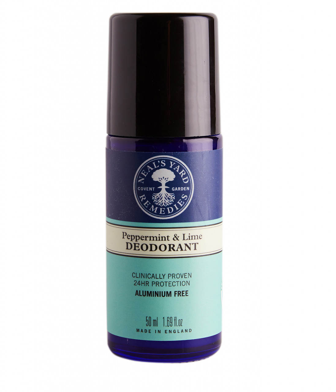 Neal's Yard Remedies Deodorant Mint and Lime