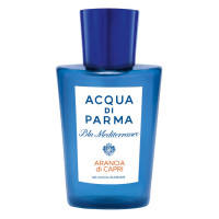 Acqua di Parma Arancia di Capri Relaxing Shower Gel