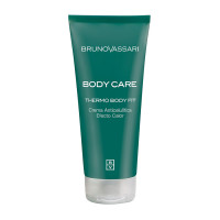 Bruno Vassari Thermo Body Fit Cream