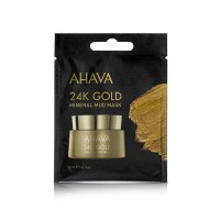 Ahava Single Use 24k Gold Mineral Mud