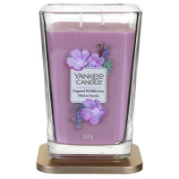 Yankee Candle Large Jar Sugared Wildflowers