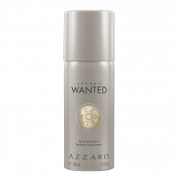 Azzaro Azzaro Wanted Deodorant Spray